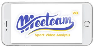 Meeteam-va splash screen